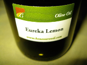 Eureka Lemon - 375ml