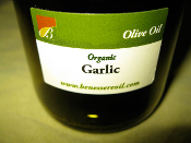 Garlic - 375ml
