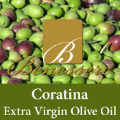 Coratina - Chile (Robust Intensity) - 375ml