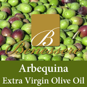 Arbequina - Chile (Medium Intensity) - 375ml