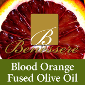 Blood Orange Olive Oil