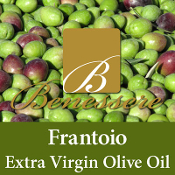 Frantoio - South Africa (Medium intensity) - 375ml