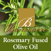 Bergamot Fused Citrus Olive Oil
